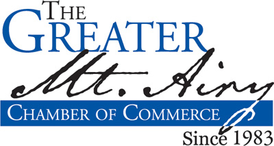 Mt Airy MD Logo for Chamber of Commerce