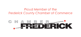 Logo for Frederick Chamber of Commerce