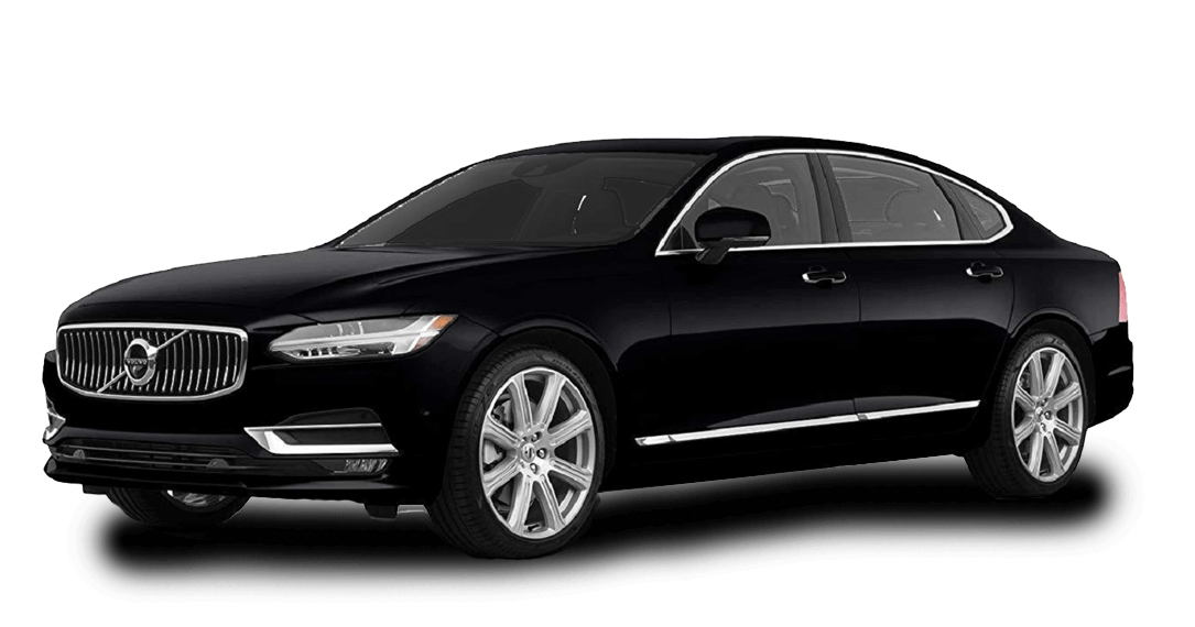 Maryland Limousine Service On The Town Limousines